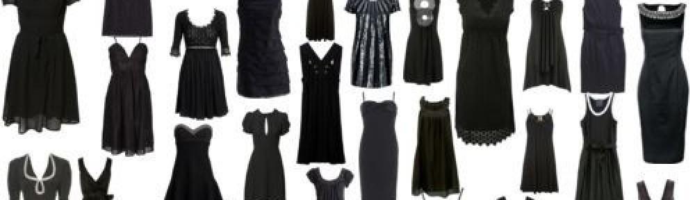 Admirable Black Dress Kid Images Woman Dresses Line Short Hairstyles Gunalazisus